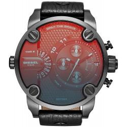 Acquistare Orologio Uomo Diesel Little Daddy DZ7334 Cronografo Dual Time