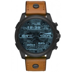 Orologio Uomo Diesel On Full Guard DZT2002 Smartwatch