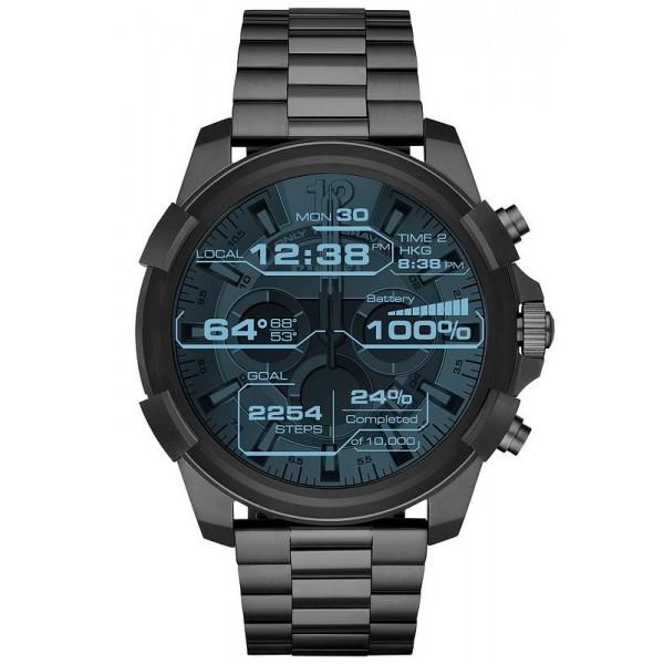 Acquistare Orologio Uomo Diesel On Full Guard DZT2004 Smartwatch