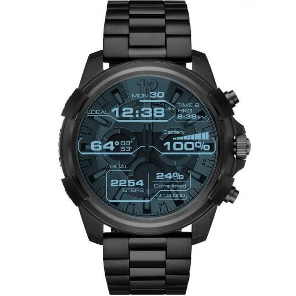 Acquistare Orologio Uomo Diesel On Full Guard DZT2007 Smartwatch