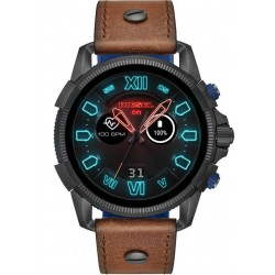 Acquistare Orologio Uomo Diesel On Full Guard 2.5 DZT2009 Smartwatch
