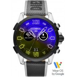 Acquistare Orologio Uomo Diesel On Full Guard 2.5 DZT2012 Smartwatch