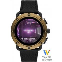 Acquistare Orologio Uomo Diesel On Axial DZT2016 Smartwatch
