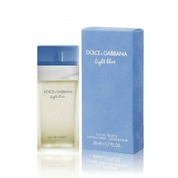 Acquistare Profumo Donna Dolce & Gabbana Light Blue Eau de Toilette EDT 50 ml