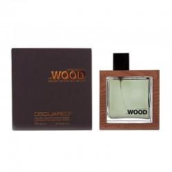 Profumo Uomo Dsquared2 He Wood Rocky Mountain Wood Eau de Toilette EDT Vapo 100 ml