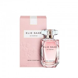 Profumo Donna Elie Saab Rose Couture Eau de Toilette EDT Vapo 30 ml