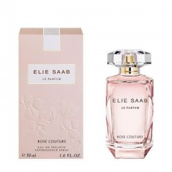 Acquistare Profumo Donna Elie Saab Le Parfum Rose Couture Eau de Toilette EDT 50 ml