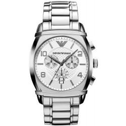 Acquistare Orologio Uomo Emporio Armani Carmelo AR0350 Cronografo