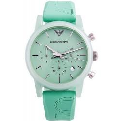 Orologio Donna Emporio Armani Luigi AR1057 Cronografo