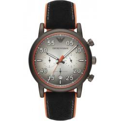 Orologio Uomo Emporio Armani Luigi AR11174 Cronografo