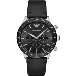 Orologio Uomo Emporio Armani Mario AR11243 Cronografo