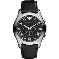 Orologio Uomo Emporio Armani Valente AR1700 Cronografo