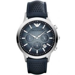 Orologio Uomo Emporio Armani Renato AR2473 Cronografo