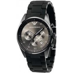 Orologio Uomo Emporio Armani Tazio AR5889 Cronografo