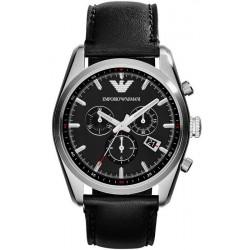 Orologio Uomo Emporio Armani Tazio AR6039 Cronografo