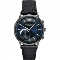 Acquistare Orologio Uomo Emporio Armani Connected Renato ART3004 Hybrid Smartwatch