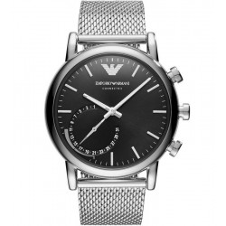 Acquistare Orologio Uomo Emporio Armani Connected Luigi ART3007 Hybrid Smartwatch