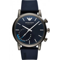Acquistare Orologio Uomo Emporio Armani Connected Luigi ART3009 Hybrid Smartwatch