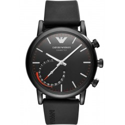 Acquistare Orologio Uomo Emporio Armani Connected Luigi ART3010 Hybrid Smartwatch