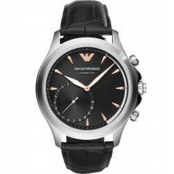 Acquistare Orologio Uomo Emporio Armani Connected Alberto ART3013 Hybrid Smartwatch