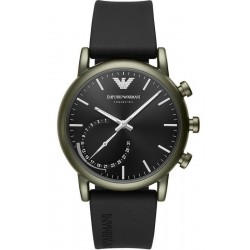 Acquistare Orologio Uomo Emporio Armani Connected Luigi ART3016 Hybrid Smartwatch