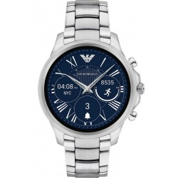 Acquistare Orologio Uomo Emporio Armani Connected Alberto ART5000 Smartwatch