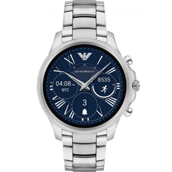 Acquistare Orologio Uomo Emporio Armani Connected Alberto ART5000 Smartwatch