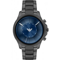 Acquistare Orologio Uomo Emporio Armani Connected Alberto ART5005 Smartwatch