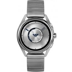 Acquistare Orologio Uomo Emporio Armani Connected Matteo ART5006 Smartwatch