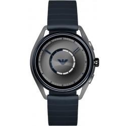 Acquistare Orologio Uomo Emporio Armani Connected Matteo ART5008 Smartwatch