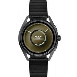 Acquistare Orologio Uomo Emporio Armani Connected Matteo ART5009 Smartwatch