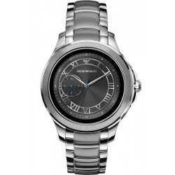 Acquistare Orologio Uomo Emporio Armani Connected Alberto ART5010 Smartwatch