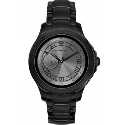 Acquistare Orologio Uomo Emporio Armani Connected Alberto ART5011 Smartwatch