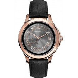 Acquistare Orologio Uomo Emporio Armani Connected Alberto ART5012 Smartwatch