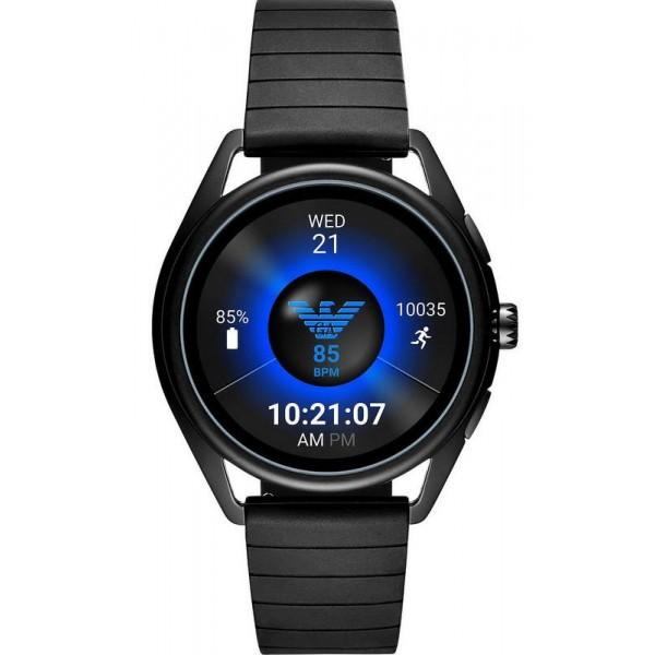 Acquistare Orologio Uomo Emporio Armani Connected Matteo ART5017 Smartwatch