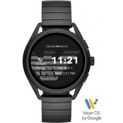 Acquistare Orologio Uomo Emporio Armani Connected Matteo ART5020 Smartwatch