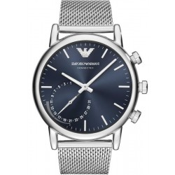 Acquistare Orologio Uomo Emporio Armani Connected Luigi ART9003 Hybrid Smartwatch