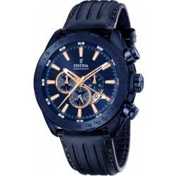 Orologio Uomo Festina Prestige F16898/1 Cronografo Quartz