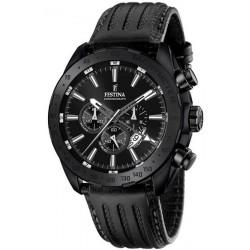 Orologio Uomo Festina Prestige F16902/1 Cronografo Quartz