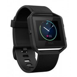Acquistare Orologio Unisex Fitbit Blaze Special Edition L Smart Fitness Watch FB502GMBKL-EU