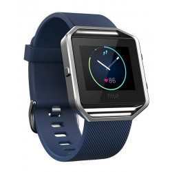 Acquistare Orologio Unisex Fitbit Blaze S Smart Fitness Watch FB502SBUS-EU