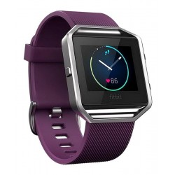 Acquistare Orologio Unisex Fitbit Blaze L Smart Fitness Watch FB502SPML-EU