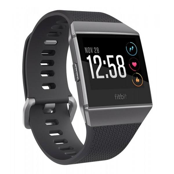 Acquistare Orologio Unisex Fitbit Ionic Fitness Smartwatch FB503GYBK-EU