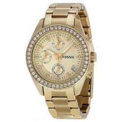 Orologio Fossil Donna Decker ES2683 Cronografo Quartz