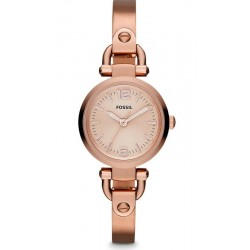 Orologio Fossil Donna Georgia Mini ES3268 Quartz