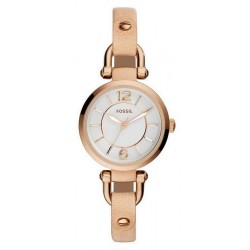Acquistare Orologio Fossil Donna Georgia Mini ES3745 Quartz