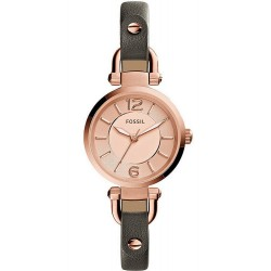 Orologio Fossil Donna Georgia Mini ES3862 Quartz