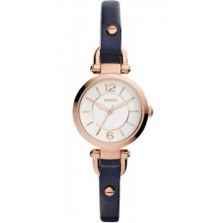 Orologio Fossil Donna Georgia Mini ES4026 Quartz