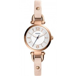 Orologio Fossil Donna Georgia Mini ES4340 Quartz