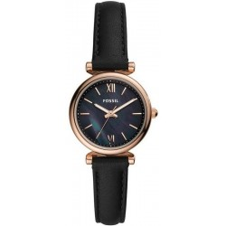 Acquistare Orologio Fossil Donna Carlie Mini ES4700 Madreperla Quartz